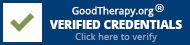 Nanette C. White, LPC-S verified by GoodTherapy.org